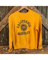 DANNIJO - Vintage California Berkeley Sweatshirt - Lyst