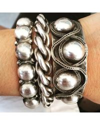 DANNIJO - Ball & Chain Arm Party - Lyst