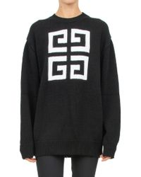 Givenchy - 4g Jumper - Lyst