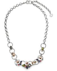 Mimco - Whirlpool Necklace - Lyst