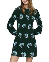 Maje - Rockinett Dress - Lyst