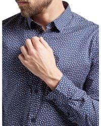The Academy Brand - Jax Shirt - Lyst