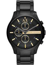Armani Exchange - Ax2164 Mens Bracelet Watch - Lyst