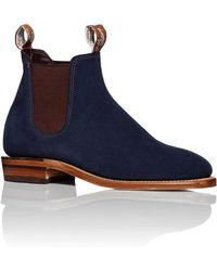 R.M. Williams - Classic Adelaide Boot - Lyst