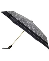 Oroton - Signature O Small Umbrella - Lyst