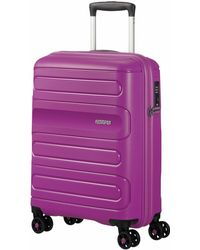American Tourister - Sunside 55cm Small Suitcase - Lyst