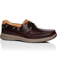 Sperry Top-Sider - Gold Ultralite 2 Eye W/asv - Lyst