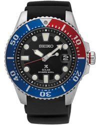 Seiko - Prospex Bezel Diver's Watch - Lyst