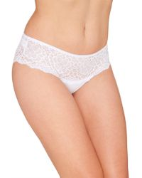 Simone Perele - Caresse Shorty - Lyst