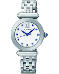 Seiko - Ladies Regular Dress Watch - Lyst