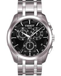 Tissot - Couturier Watch - Lyst