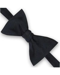 Thomas Pink - Self Bow Tie - Lyst