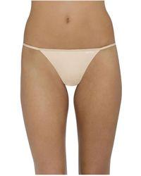 Calvin Klein Sleek Model Thong