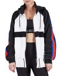 P.E Nation - Block Out Jacket - Lyst