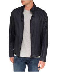 BOSS Orange - Lightweight Harrington Jkt - Lyst