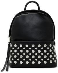 Rebecca Minkoff - Studded Backpack - Lyst