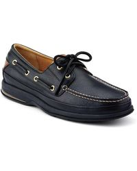 Sperry Top-Sider - Gold Boat Mens Shoe - Lyst