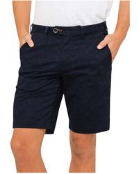 Ted Baker - Chino Short - Lyst