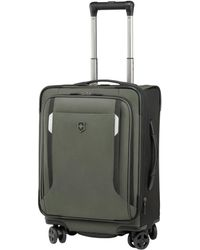 Victorinox | Werks Traveller 5.0 Expandable 8w Medium Case | Lyst