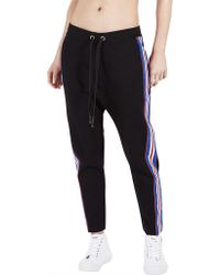 P.E Nation - Court Run Track Trousers - Lyst