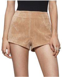 MINKPINK - Unforgettable Hot Trousers - Lyst