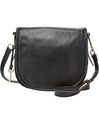 Fossil - Rumi Large Crossbody - Lyst