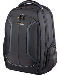 Samsonite - Viz Air Plus Laptop Backpack - Lyst