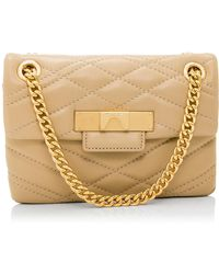 Kurt Geiger - Mini Mayfair X Bag - Lyst