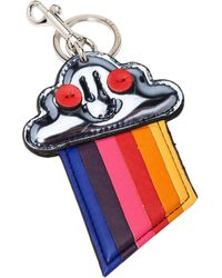 Stella McCartney - Rainbow Key Ring - Lyst