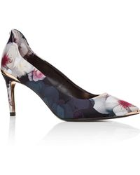Ted Baker - Vyixin P Pump - Lyst