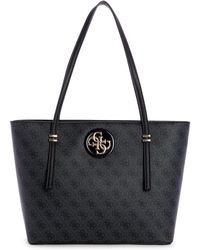 Guess - Open Road Tote - Lyst