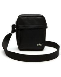 Lacoste - Neocroc Vert Camera Bag - Lyst