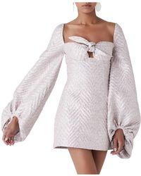 ATOIR - Heavy Heart Dress - Lyst