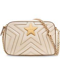 Stella McCartney - 'stella Star' Shoulder Bag - Lyst