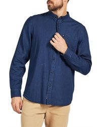 The Academy Brand - Wakefield Shirt - Lyst
