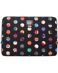 Paul Smith - Cycle Jersey Dot Laptop Case 13 Inch - Lyst