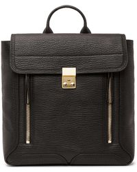 3.1 Phillip Lim - Pashli Backpack Bag - Lyst