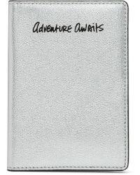 Rebecca Minkoff - Passport Case Adventure Awaits - Lyst