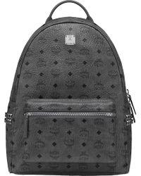 MCM - Backpack - Lyst