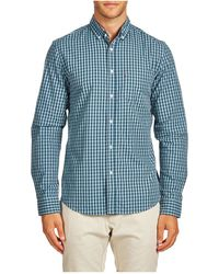 The Academy Brand - Briggs Shirt - Lyst