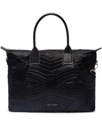 Ted Baker - Agaria Weekend Travel Bag - Lyst