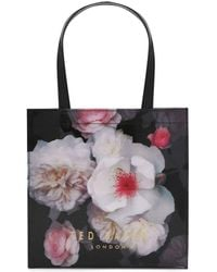 Ted Baker - Cerycon Chelsea Small Shopper Bag - Lyst