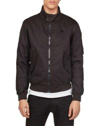 G-Star RAW - Rackam Padded Jacket - Lyst