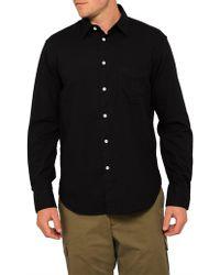 Rag & Bone - Fit 3 Standard Issue Beach Shirt - Lyst