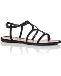 Chinese Laundry - Genevieve Flat Sandal - Lyst