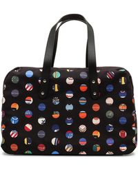 Paul Smith - Cycle Jersey Dot 24 Hour Bag - Lyst