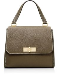 Bally - Breeze Sm Top Handle - Lyst