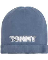 4059ddb80ab Tommy Hilfiger Tommy Jean 90s Capsule Bucket Hat - Lyst