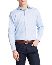 Thomas Pink - Bourne Check - Classic Fit - Lyst