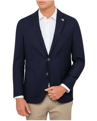 Simon Carter - Kaplan Jacket - Lyst